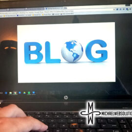 Blogging and Your Business: Why it's Important.